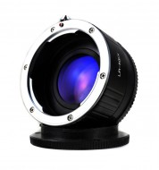 Leica R-Nex focal reducer speed booster