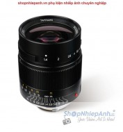 lens 7ARTISANS 28MM F1.4 for M4/3