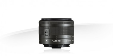 Lens Canon 15-45f3.5-6.3 IS STM