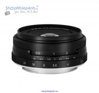 Lens Meike 28F2.8 manual focus for Canon M mirrorless