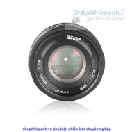 Lens Meike 35mm F1.4 for Sony E mount