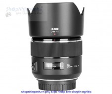Lens Meike 85F1.8 Auto focus for Canon EF