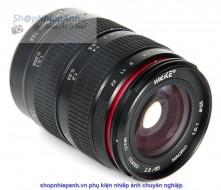 Lens Meike 85f2.8 MACRO for Nikon fullframe