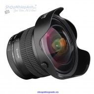 Lens Meike Fisheye 8mmF3.5 for canon