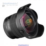Lens Meike Fisheye 8mmF3.5 for canon
