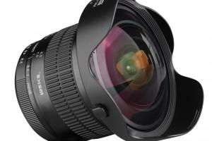 Lens Meike Fisheye 8mmF3.5 for Fujifilm FX