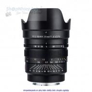 Lens Viltrox 20mm F1.8 ASPH for sony E mount fullframe