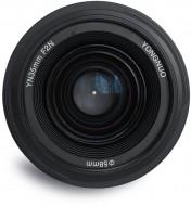 Lens Yongnuo 35F2 AF-S for Nikon