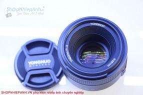 Lens Yongnuo 50f1.8 AF-S for Nikon (99%)
