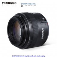 Lens Yongnuo 85F1.8 for canon