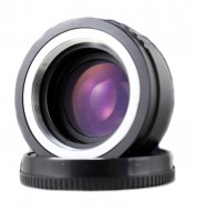 M42-Nex focal reducer speed booster