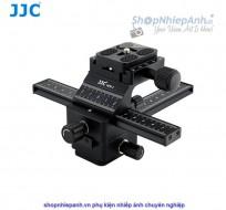 Thước Chụp Macro 4 Chiều focusing rail JJC MFR-3
