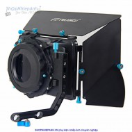 Matte box Yelangu M2 Professional (fit filter 4x4)