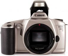 Máy ảnh film Canon eos 3000N
