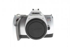 Máy ảnh film Canon eos kiss 5