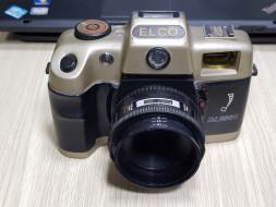 máy ảnh phim ELCO point and shot