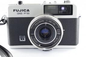 Máy film Fujica 35 fs