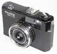 Máy film Fujica 35fs