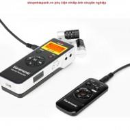 Máy ghi âm Saramonic SR-Q2M Stereo XY