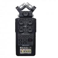 máy ghi âm ZOOM H6