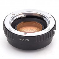 MD-FX focal reducer speed booster
