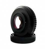 MD-M4/3 focal reducer speed booster