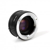 MD-Nex focal reducer speed booster
