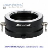 Micnova Dual lens holder
