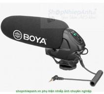 Micro Boya BY-BM3030 shotgun