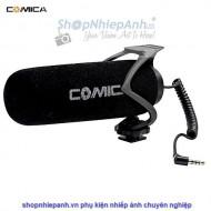 Micro Comica super cardioid condenser CVM-V30 lite