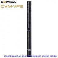 Micro Comica super cardioid condenser shotgun CVM-VP2