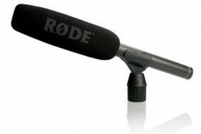 Micro RODE NTG-2 (hàng chính hãng check code)