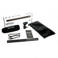 Microphone RODE NTG4+ (NTG4 Plus) (hàng chính hãng check code)