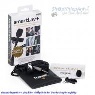 Microphone RODE smartLav+ (smartlav plus) (hàng chính hãng check code)