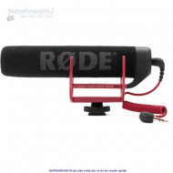 Micro RODE VideoMic Go