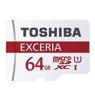 Micro SDXC Toshiba Exceria 64GB 48MB/s