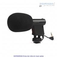 Micro thu âm Boya BY-VM01 cardiod