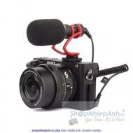 Micro thu âm Comica CVM-VM10 II for camera / smartphone
