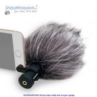 Micro thu âm Comica CVM-VS08 for smartphone