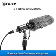 Microphone Boya BY-BM6060L