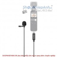 Microphone Boya BY-M3-OP for OSMO POCKET