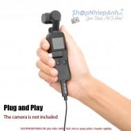 Microphone cài áo Boya BY-M3-OP for osmo pocket