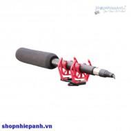Microphone Lensgo LYM-DM2000 super cardioid