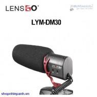 Microphone Lensgo LYM-DM30 super cardioid