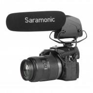 Microphone Saramonic SR-VM4