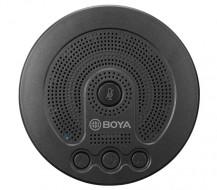 Microphone thu âm hội nghị Boya BY-MM400