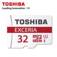 MicroSDHC Toshiba Exceria 32GB 48MB/s