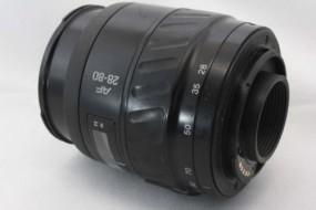 Minolta Af 28-80 F4-5.6 Zoom