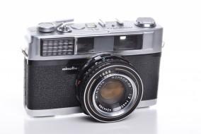Minolta AL (lens 45mm F2) sưu tầm