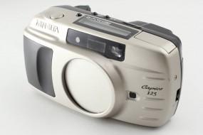 Minolta Capios 125 (lens 39-125 Macro)